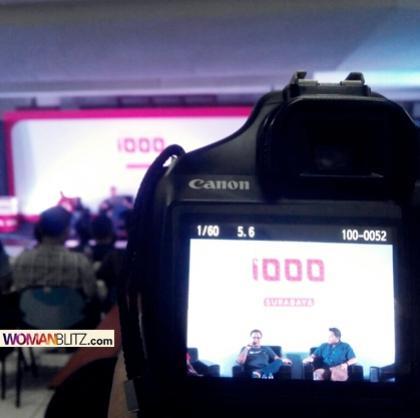 Ignition Gerakan Nasional 1000 Startup Digital ke 2 di Surabaya