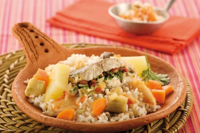 Hidangan Khas Lebaran Berbagai Benua di Dunia