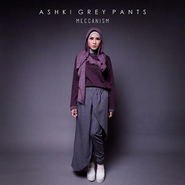 Ini Dia 13 Fashion Line Karya Artis Indonesia