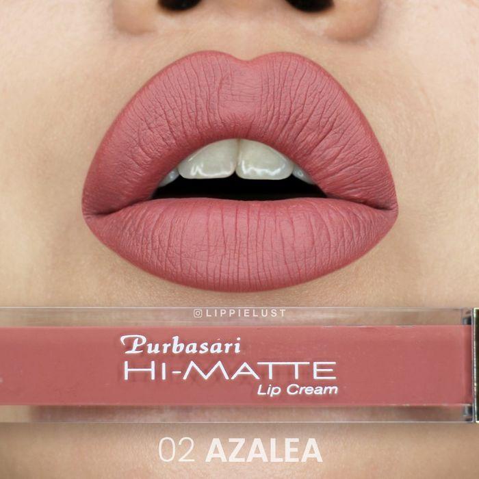5 Rekomendasi Lipstik Nude Pink Brand Lokal dengan Harga Terjangkau