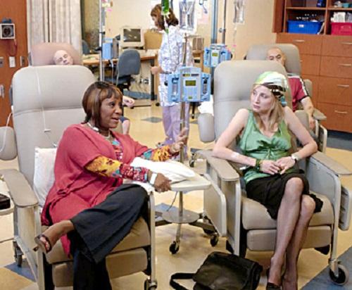 5 film rekomendasi dengan kisah tentang penyakit kanker ...