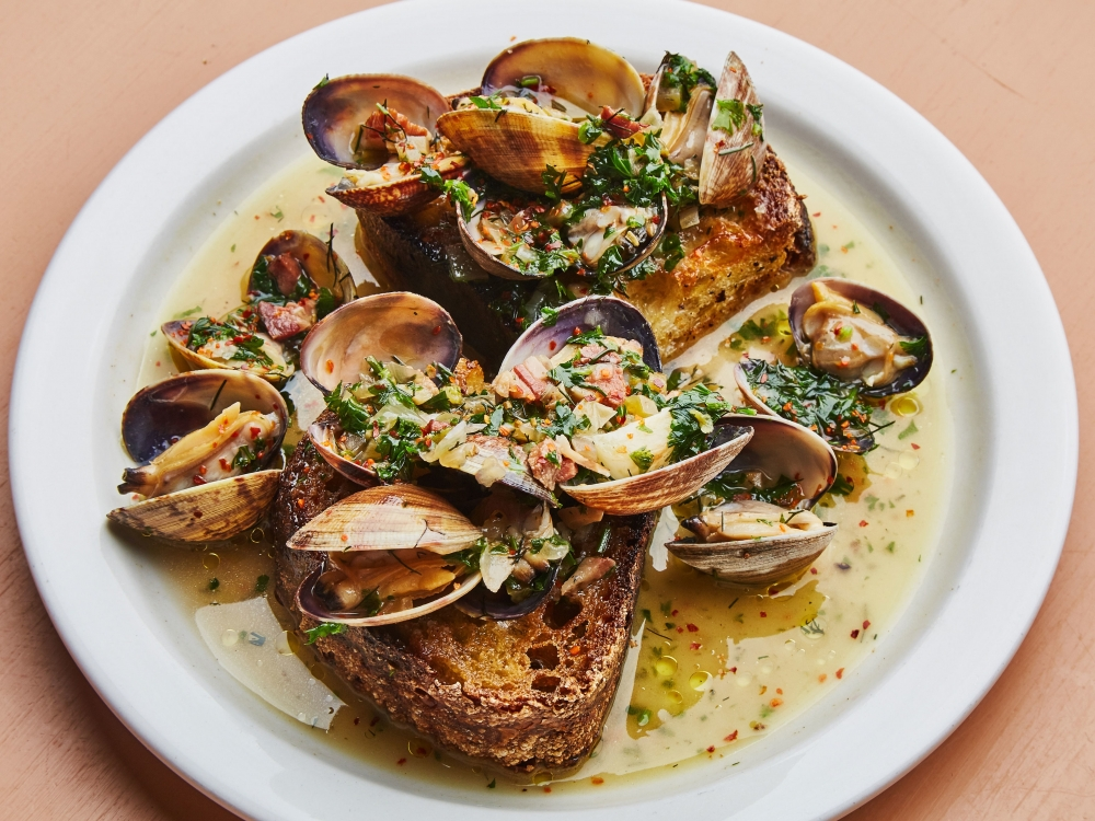 3 Resep Mudah Buat Hidangan Utama Berbahan Seafood