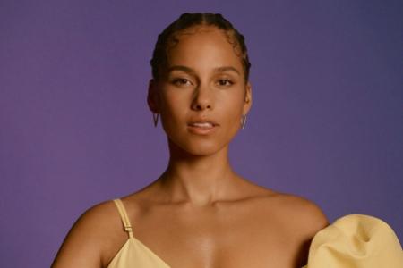 Alicia Keys Galang Dana Yang Capai Belasan Triliun Rupiah