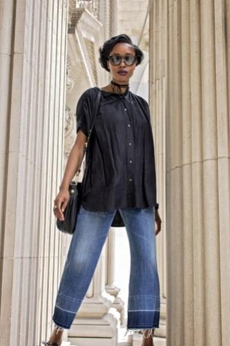 Barang Fashion Jadul Yang Kembali Tren