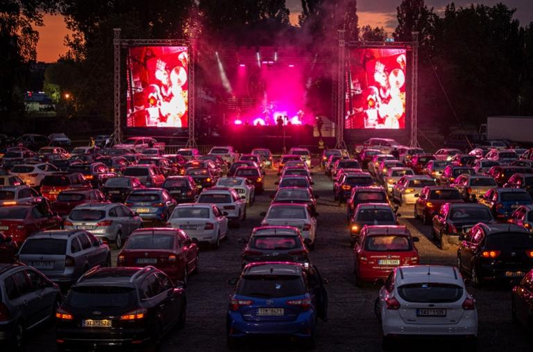 Beginilah Era Baru Pelaksanaan Konser Di Indonesia