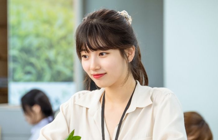 "Belajar Leadership Dari Sosok Suzy Di Drama ""Start-Up"""