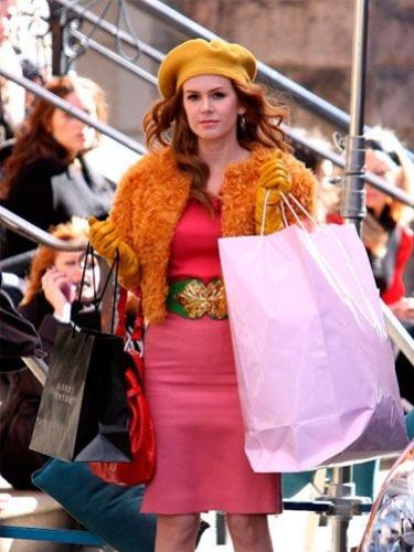 Buat Penggemar Fashion, Ini Dia Rekomendasi Film Yang Bisa Ditonton