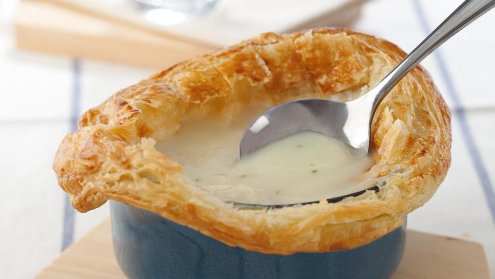 Buat Sendiri Zuppa Soup Dengan Mudah