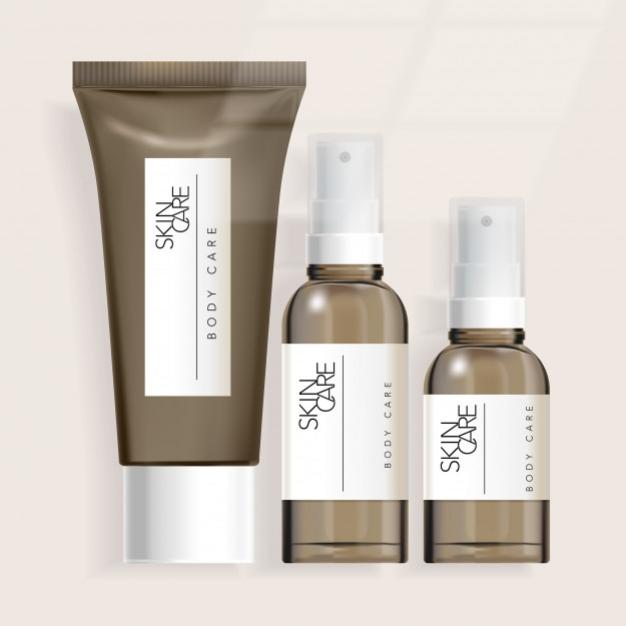 3 Cara Mudah Manfaatkan Wadah Bekas Kosmetik Dan Skincare