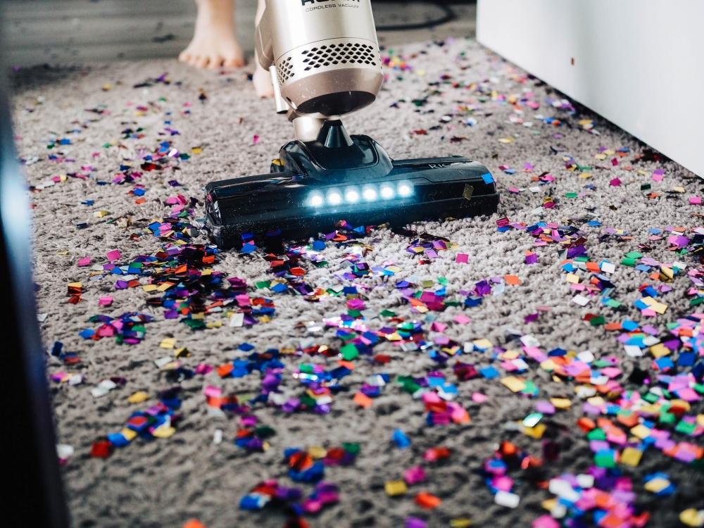 Cara Mudah Rawat Karpet di Rumah