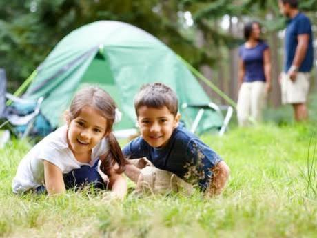 Cara Mudah Tingkatkan Bonding dengan Anak Sambil Menjaga Lingkungan