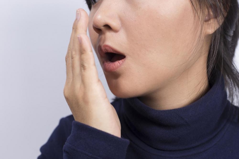 Cegah Bau Napas Tidak Sedap Dengan Permen Penyegar Mulut Ini!