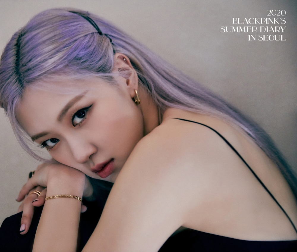 Debut Perdana Rose Blackpink Dengan Single Solo