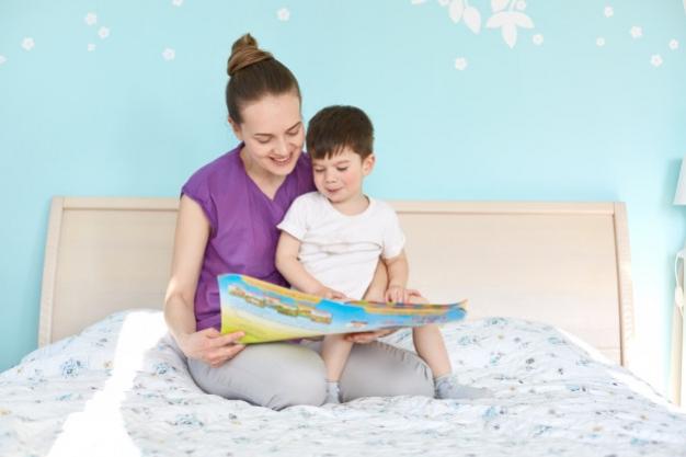 Dukungan Positif Orang Tua Yang Dukung Perkembangan Soft Skill Anak