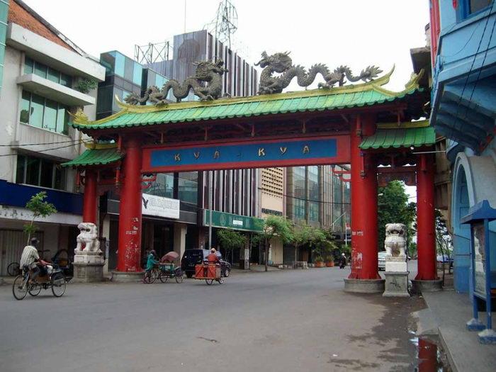 Eksotisme Kampung Kampung Tua Di Surabaya Part 2