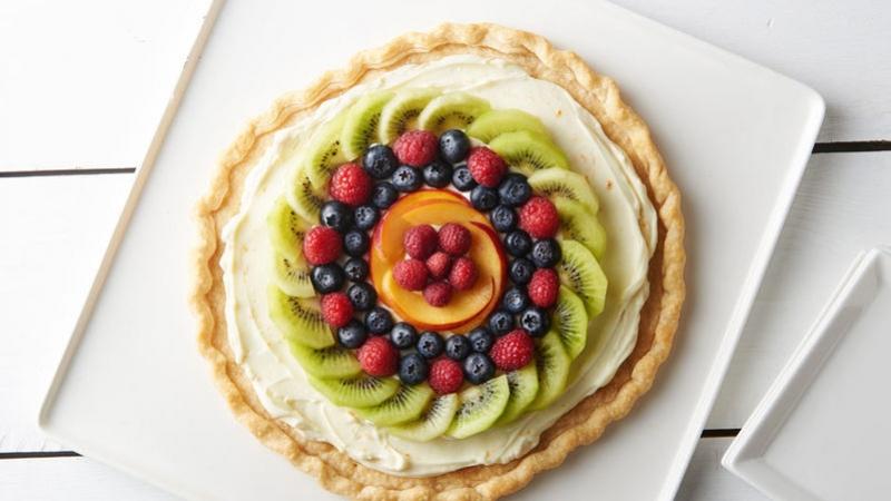 Ide Menu Dessert Sehat Yang Mudah Dibuat