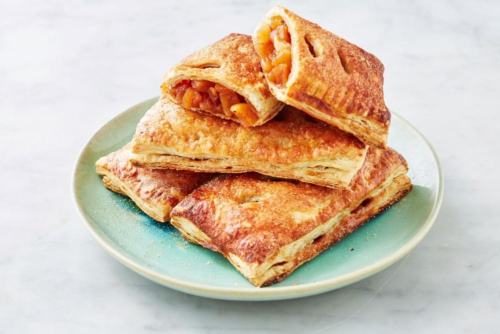 Inilah Cara Mudah Buat Apple Pie Di Rumah
