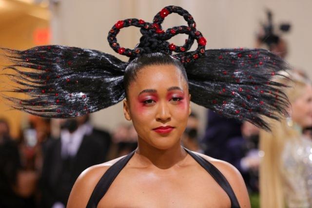 Inilah Lima Gaya Makeup Editorial Dari Met Gala 2021!