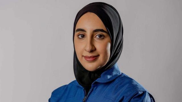 Inilah Sosok Nora Al Matrooshi, Astronot Perempuan Pertama di Arab