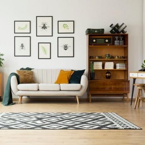 Inspirasi Dekorasi Untuk Hunian Bergaya Modern
