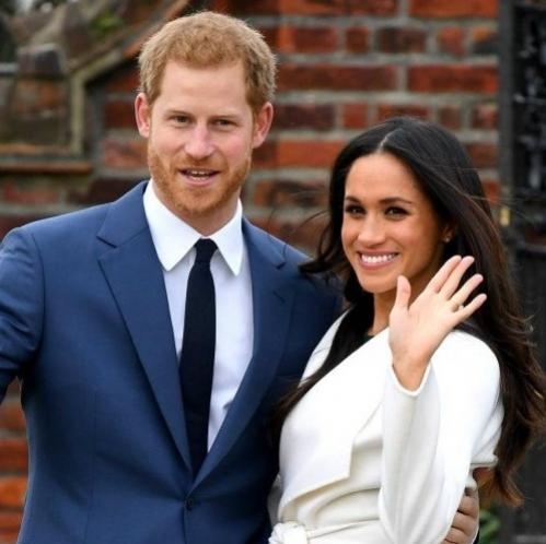 Kabar Bahagia Kelahiran Lilibet Diana : Anak Kedua Meghan Markle dan Pangeran Harry