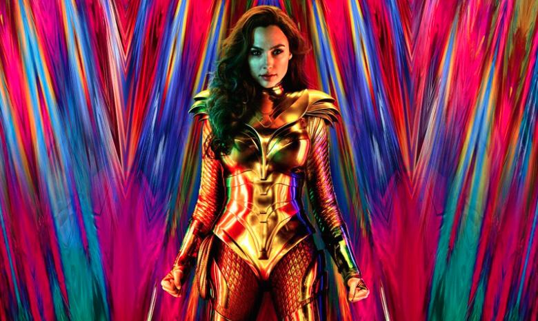 Kesan Gal Gadot Terhadap Kostum Wonder Woman Terbarunya