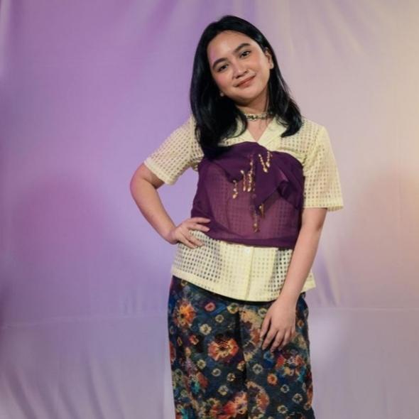Padukan Budaya Indonesia Dengan Konsep Modern, Ini Dia Pilihan Outfit Swara Gembira!