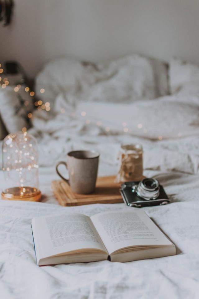 Rekomendasi Bacaan untuk Perempuan