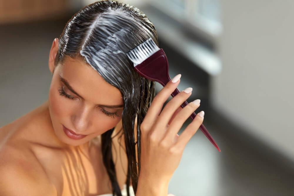 Rekomendasi Hair Mask Lokal Affordable