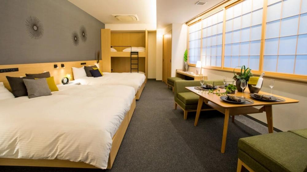 Rekomendasi Hotel Bergaya Jepang Di Malang Dengan Harga Terjangkau