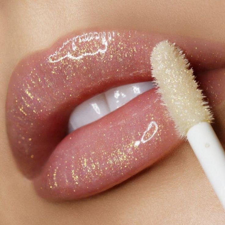 Rekomendasi Lip Gloss Kecoklatan Dari Brand Lokal