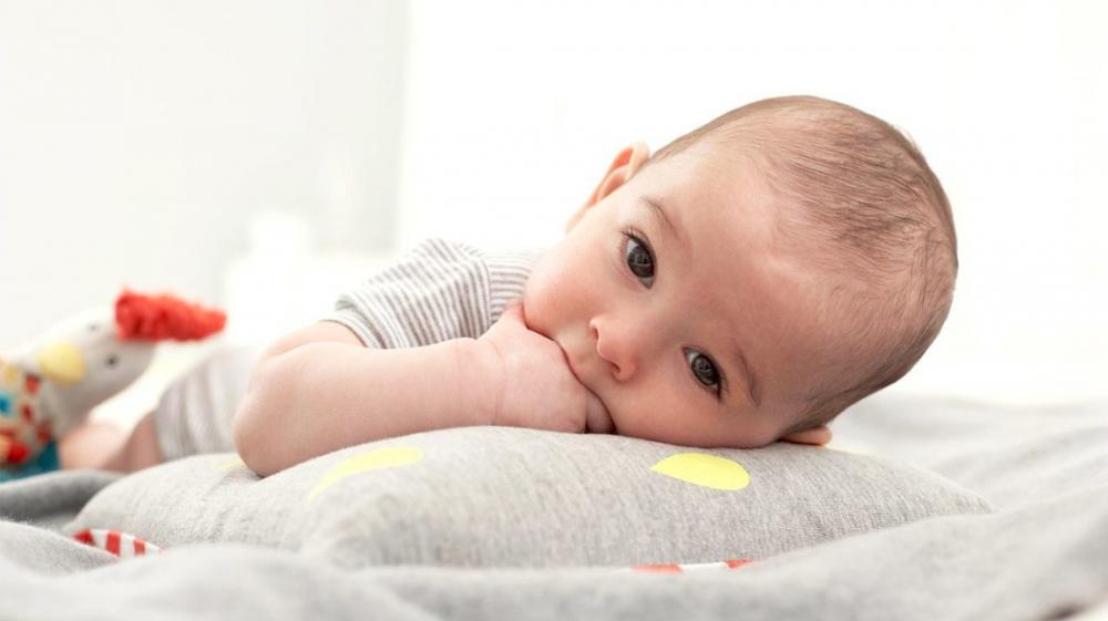 Rekomendasi Produk Anti Sensitif Untuk Kulit Bayi