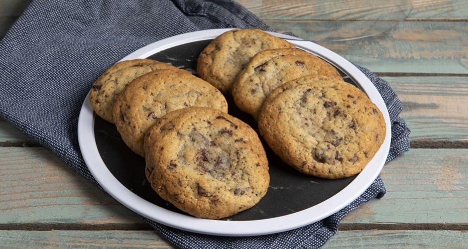 Rekomendasi Varian Rasa Soft Cookies