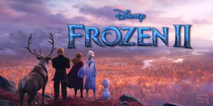 Resmi dirilis, frozen II penuh petualangan dan tantangan