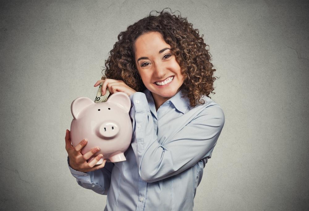 Tahun Baru Saatnya Buat Resolusi Keuangan Baru