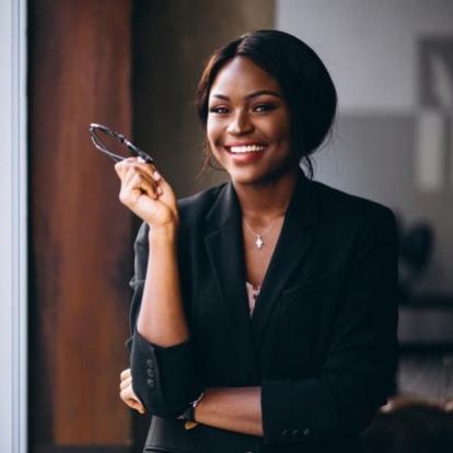 Tampil Rapi dan Menawan Dengan Hairstyle Simple Ke Kantor