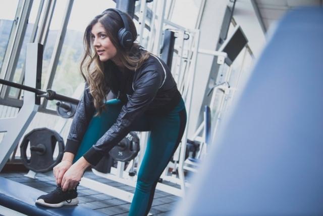 Tingkatkan Semangat Olahraga dengan Tempat Gym Instagramable